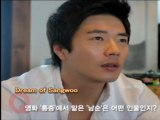 20110824 Kwon Sang Woo インタビュー