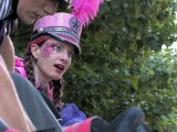 """MarchFourth Marching Band Trail Mix: A Life With Razzle Dazzle Ep 25 """"New York City"""""""