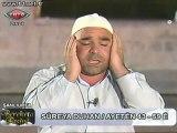Murat Çiçek Sûreya duhan Remezanê 2011 TRT 6
