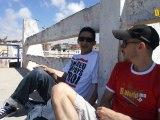 D-World² - Destination Maroc - Ep 2.5 Casablanca : Rencontre le rappeur Amine Snoop Al Kayssar