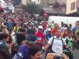 TDS 2011 dans les rues de Courmayeur (2/2) /// TDS 2011 in the streets of Courmayeur (2/2)