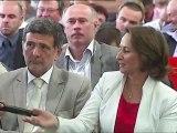 Can Segolene Royal take on Nicolas Sarkozy?