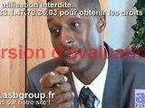 Sales and negociation video training for courses Negociation B2B (EN06.01)