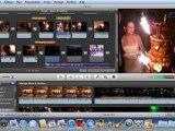 iMovie '11 : Les nouveautés d'iMovie