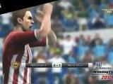 Pro Evolution Soccer 2012 - Winning Eleven
