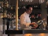 Restaurang Stockholm Dolce Vita, Restaurang