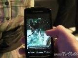 Prime impressioni sul Sony Ericsson Xperia Play (PSP phone)