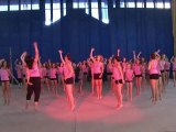 GR Esperance Pfastatt fête du club 2011 suite 2