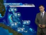 Bahamas Vacation Forecast - 08/25/2011