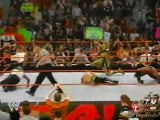 Goldust Costs Booker T Another Match - Raw - 5/6/02