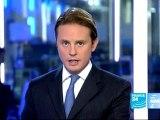 06:45AM FRANCE 24's international news flash