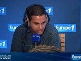 My name is Morandini, Jean-Marc Morandini