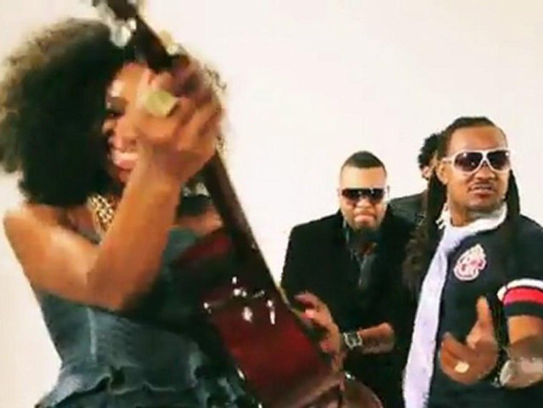 [Clip kompa !] Jbeatz - Fanm Pam Nan / nouveauté 2011/ Top Adler, Kenny Desmangles, Prince Bobby.