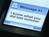Souviens-toi... l'été dernier 3  ( bande annonce VO )