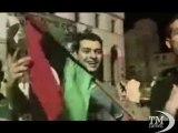 Libia, Jalloud: Gheddafi? potrebbe fuggire travestito da donna. L'ex numero due del rais: formerò un partito nazionalista e laico