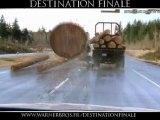 Destination Finale - Spot TV toutes les morts -  HD - VOST