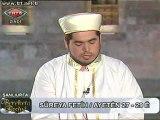 Muhammed Haşim Aksu Sûreya Fetih Remezanê 2011 TRT 6