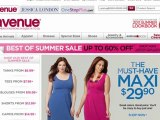 Avenue Coupons | A Guide To Saving with Avenue Coupon Codes and Promo Codes