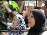 Libya Today - 26.Aug.2011(Euronews)(2)