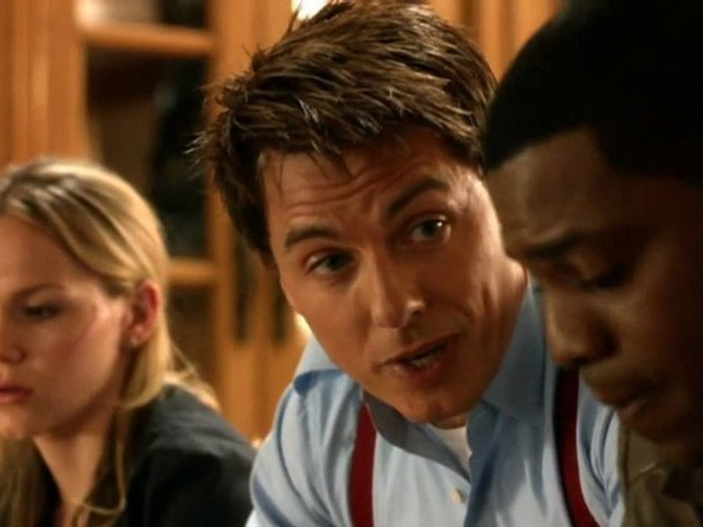 Torchwood: Miracle Day 1 08/4 08 End of the Road - BBC trailer/teaser