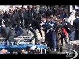 Immigrati, Frattini: Gheddafi voleva il caos a Lampedusa. Per il ministro ci sono prove della strategia del rais