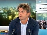 Débat Ruth Elkrief : André Bercoff et Fabrice Rousselot