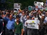 Ahmadinejad attacca di nuovo Israele