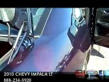 Chevy Impala Columbus Ohio