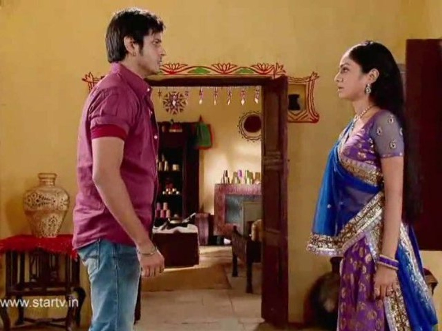 Gulaal Episode 211 - 26th August 2011