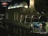 2 Allah adın Abdullah Yiğit Kadir gecesi Şanlıurfa 2011 TRT2
