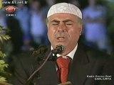 4 Yaradılmış cümle Şahin Çakmak Kadir gecesi Şanlıurfa 2011 TRT2