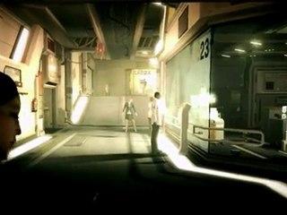The Eyeborg Documentary de Deus Ex: Human Revolution