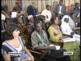 Fin de l'atelier sur les droits des peuples autochtones en Afrique centrale et de l'est