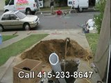 Drain Cleaning Corte Madera Call 415-233-8647 for Corte ...