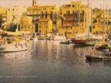 Anciennes Cartes Postales en Corse dans la région du Sartenais Valinco ( Propriano Sartene )