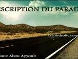 La description du Paradis_[1/2] {Soufiane Abou Ayyoub}