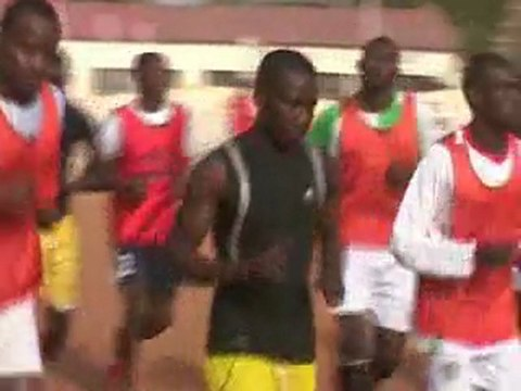 AS POLICE NIGER - ABIO FOOTBALL
