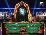 Alif Laam Meem Geo Tv Episode 33 - 27th August 2011 Part 3/3