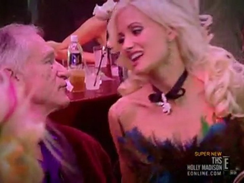 E True Hollywood Story Holly Madison 2011 Video Dailymotion