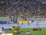 400m Women Heats Heat 4 IAAF World Championships Daegu 2011 - www.MIR-LA.com