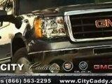 GMC Sierra 1500 Long Island from City Cadillac Buick GMC - YouTube