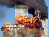 Où étiez-vous lors des attentats du 11 septembre 2001 ?