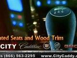 Cadillac CTS-V Sedan Long Island from City Cadillac Buick GMC - YouTube