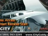 Cadillac CTS V-Coupe Long Island from City Cadillac Buick GMC - YouTube