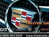 Cadillac CTS Sport Wagon Long Island from City Cadillac Buick GMC - YouTube