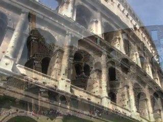 Roma - UNESCO Patrimonio dell'Umanità