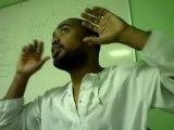 Mohamed Bajrafil - Le Miséricordieux S'et-il établi sur le Trone 2/2