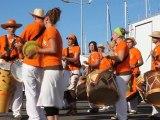Macaiba - Festival du chant de marin 2011 - Paimpol Bretagne