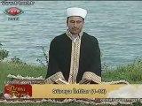 Recep A.Gndüz Sûreya infitar Remezanê 2011 TRT 6