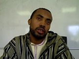 Mohamed Bajrafil - L'objectif de Mohamed Bajrafil